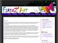 FirenZ'Art - Infographie Webdesign Stand